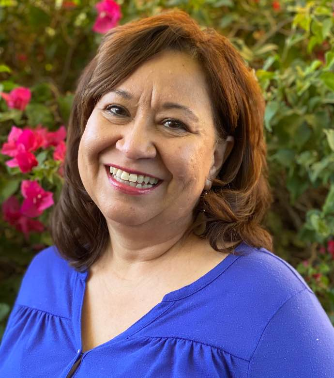 Arion Care Rosa Chacon; Arion Care Spanish services